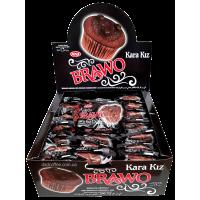 Маффин KaraKiz Шоколад Блок (24шт.)