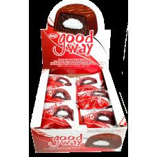 Пирожное GoodWay Какао Блок (24шт.)