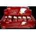 Пирожное Cassy в белом шоколаде Блок (24шт.)