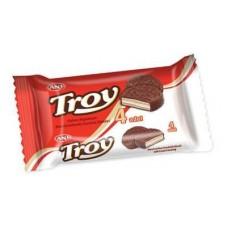 Печенье Сэндвич Troy с маршмеллоу 60g
