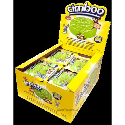 Печенье Cimboo Фисташки Блок (24шт.)