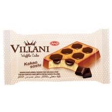 Вафли Villani Шоколад 50g
