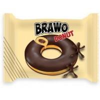 Донат Bravo в Молочном шоколаде