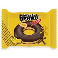 Донат Bravo Банан