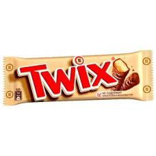 Шоколадный батончик Twix