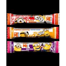"""Шоколадный батончик """"Любимов"""" Minions (30 шт/уп)"""