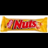 Шоколадный батончик Nuts
