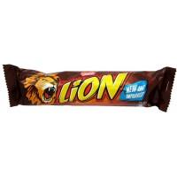 Шоколадный батончик Lion