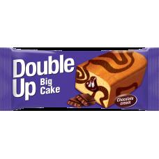 Бисквит Double Up Шоколад
