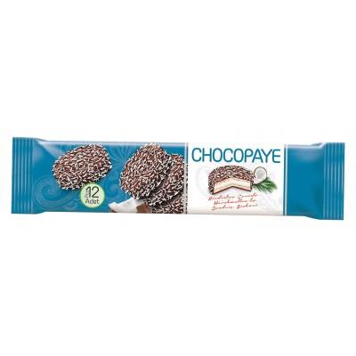 Печенье Chocopaye Кокос 216g