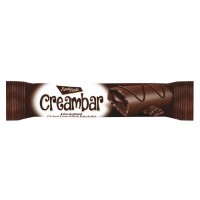 Батончик CreamBar (BonaFesta) с Шоколадом