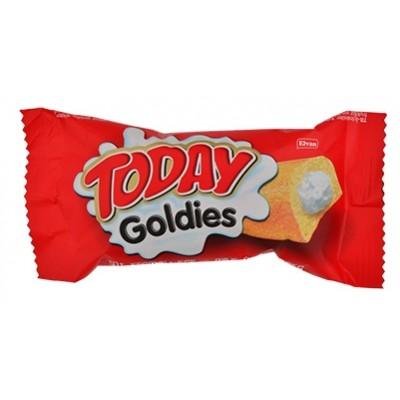 Бисквит Goldies Milk