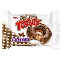 Донат Today с шоколадом в глазури