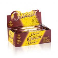 Шоколадный батончик ChocoAir Коричневый Блок (20шт.)