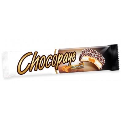 Печенье Chocopaye Карамель