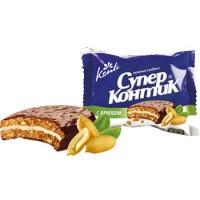 Печенье Супер Контик Орех 50 гр