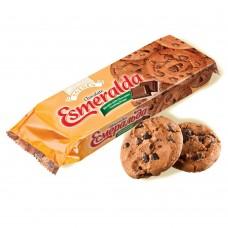 Печенье Roshen Эсмеральда с Шоколадными кусочками