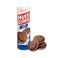 Печенье Roshen Мульти-Кейк Молоко