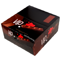 Батончик Vip крем какао Блок (24шт.)