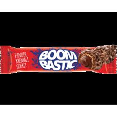 Шоколадный батончик BoomBastic красный