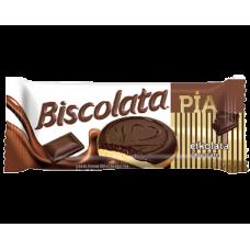 Печенье Biscolata Pia Шоколад