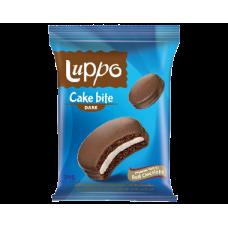 Печенье с маршмеллоу Luppo Dark