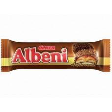 Печенье с карамелью Albeni