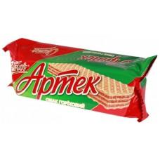 Вафли Артек Свиточ со вкусом ореха