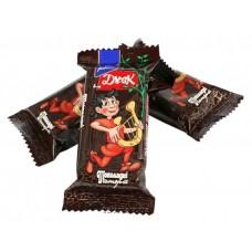 Конфеты Вафельные Шоколадные истории Джек