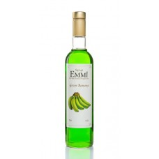 "Сироп ТМ ""Emmi"" Зеленый банан"