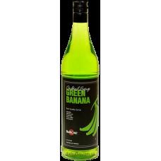 "Сироп ТМ ""Barlife"" Зеленый банан 1L"