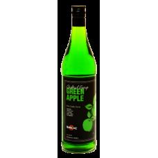 """Сироп ТМ """"Barlife"""" Зеленое яблоко 1L"""