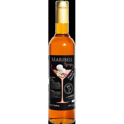 "Сироп ТМ ""Maribell"" Французкая Ваниль"
