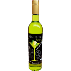 """Сироп ТМ """"Maribell"""" Лимон-Мята"""