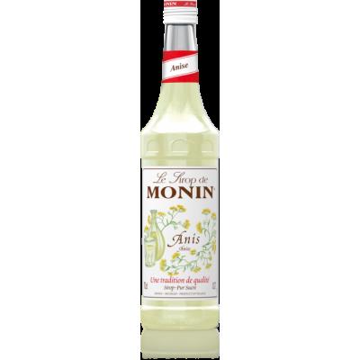 """Сироп ТМ """"Monin"""" Анис 0.7L"""