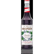 """Сироп ТМ """"Monin"""" Черная смородина 1L"""