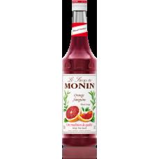"""Сироп ТМ """"Monin"""" Сицилийский апельсин 0.7L"""