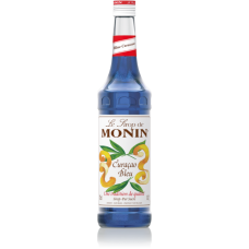 """Сироп ТМ """"Monin"""" Блю Кюрасао 0.7L"""