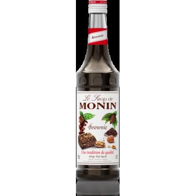 """Сироп ТМ """"Monin"""" Брауни 0.7L"""