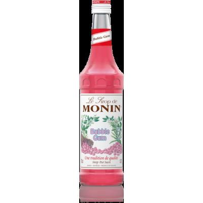 """Сироп ТМ """"Monin"""" Бабл Гам 0.7L"""