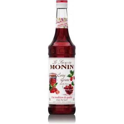 """Сироп ТМ """"Monin"""" Черешня 1L ПЭТ"""