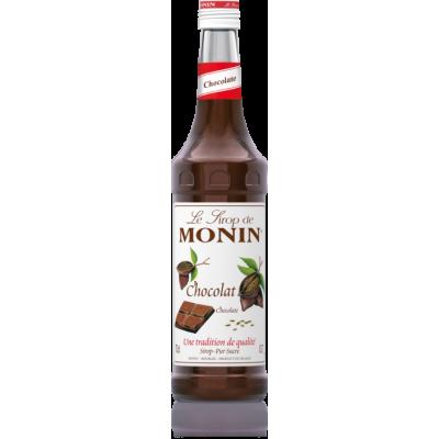 """Сироп ТМ """"Monin"""" Шоколад 1L"""