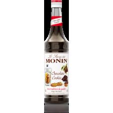 """Сироп ТМ """"Monin"""" Шоколадное печенье 1L ПЭТ"""