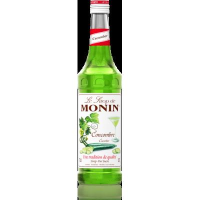 """Сироп ТМ """"Monin"""" Огурец 0.7L"""