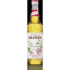 """Сироп ТМ """"Monin"""" Бузина 0.7L"""