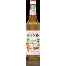 "Сироп ТМ ""Monin"" Имбирное печенье 1L ПЭТ"