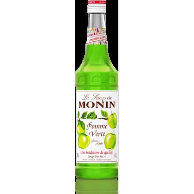 """Сироп ТМ """"Monin"""" Зеленое яблоко 0.7L"""
