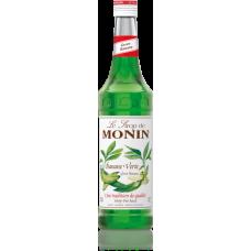 """Сироп ТМ """"Monin"""" Зеленый банан 0.7L"""