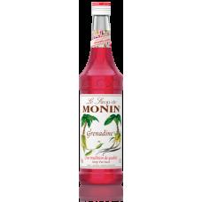 """Сироп ТМ """"Monin"""" Гренадин 1L"""