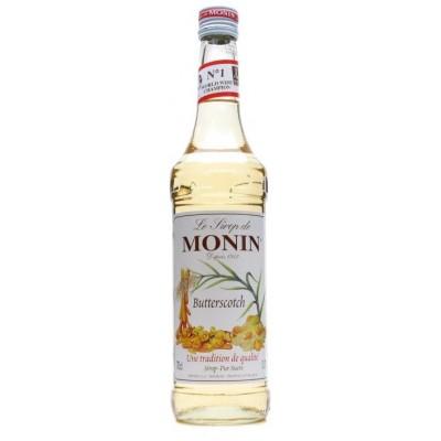 """Сироп ТМ """"Monin"""" Ириска 0.7L"""
